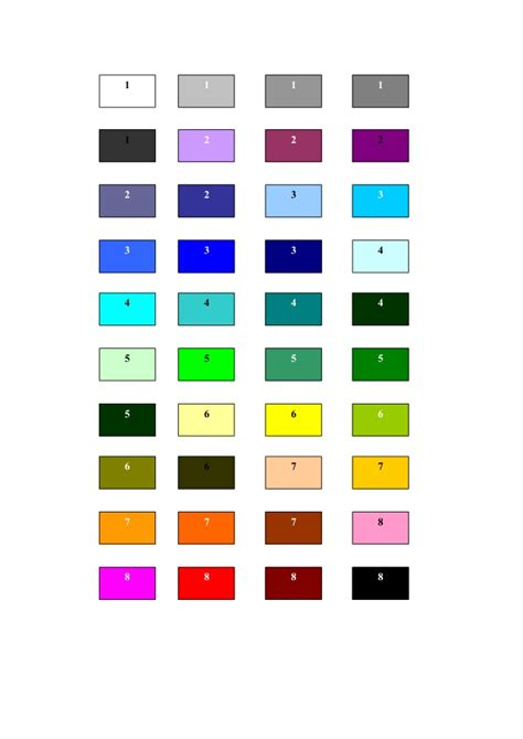 Printer 6 Warna kontrol warna printer