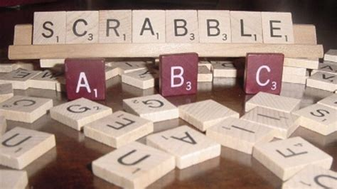 scrabble day wednesday april 13th is national scrabble day