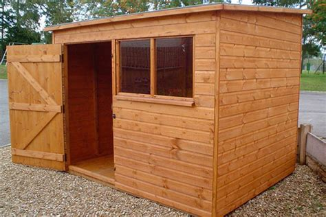 Secondhand Shed by Free Woodworking Jig Plans