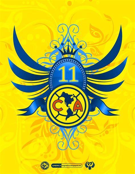 imagenes emotivas club america 64 best images about escudos club am 233 rica on pinterest