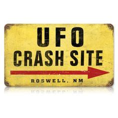 Office Supplies Roswell Nm 1000 Images About Ufo Signs On Vintage Metal