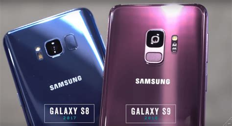 the new samsung galaxy s9 and s9 plus all you need to