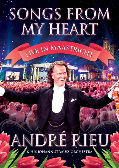 andre rieu songs from my cd zavvi