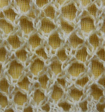 lace knitting stitch patterns climbing lace trellis cast on an number of stitches