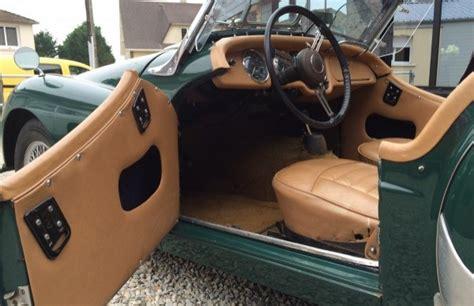 triumph tr  pauls classic cars vente de voitures