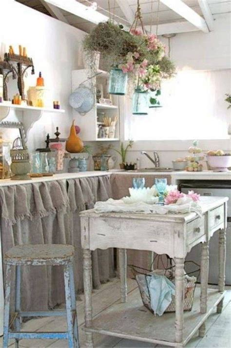 Shabby Chic Home Decor Ideas by Diy Shabby Chic Dresser For Garden Home Decorating Ideas