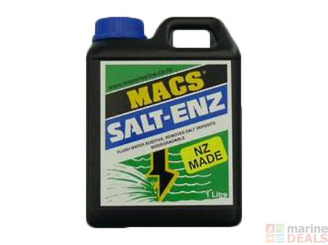 where can i buy a salt l buy macs salt enz 1l at marine deals co nz