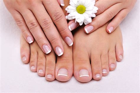 Manicure And Pedicure by Manicures Pedicures Space Coast Melbourne Fl