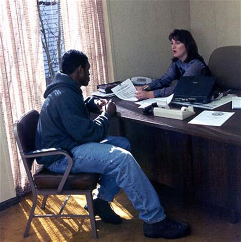 Office Of Probation And Parole probation and parole requirements prison fellowship