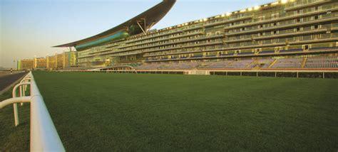 Race Track Dubai The Cooler Dubai Holidayanddestinations