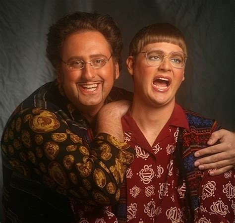 7 Strange Couples by Quot Cinco Quot Reasons Anyone Should Tim And Eric Geektyrant