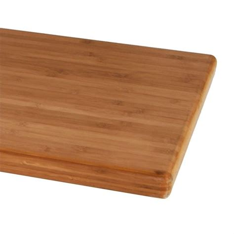 ulti mate garage 6 solid bamboo butcher block top