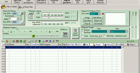 Musik Midi Files Untuk Keyboard Yamaha 65000 File Midi cara membuat modul laptop untuk keyboard memakai synthfont software krisna semarang