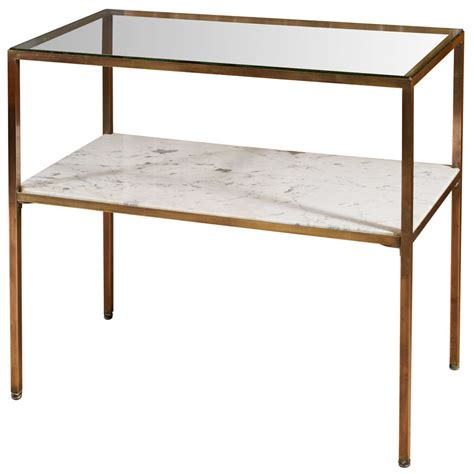 Brass Console Table Brass Console Table At 1stdibs