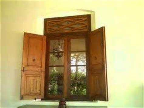 desain jendela minimalis contoh gambar desain jendela rumah minimalis gaya modern