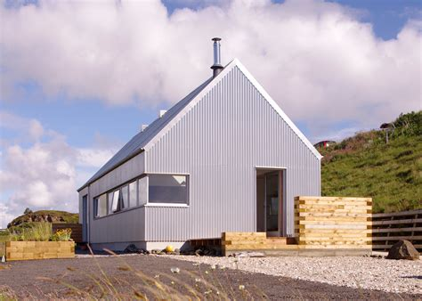 tin house designs the tinhouse is a holiday home on the scottish island your no 1 source of