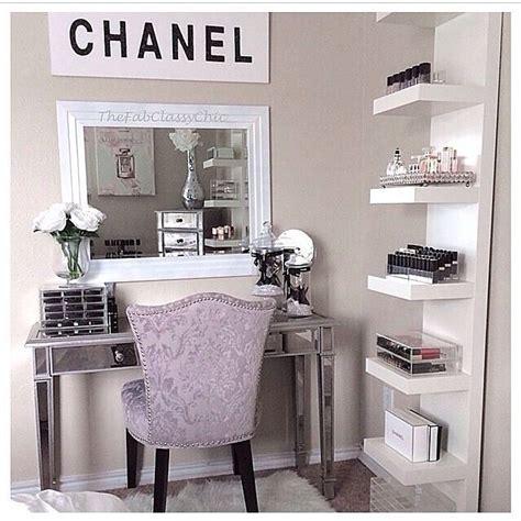moderne schlafzimmer vanity tisch vanity my girly home schminktische