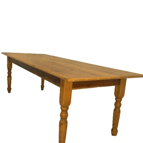 farm table for rent in nyc partyrentals us
