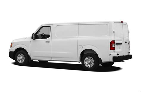 nissan cargo van 2012 2012 nissan nv cargo price photos reviews features