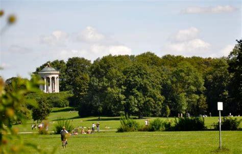 Englischer Garten Münchner Freiheit by Sehensw 252 Rdigkeiten
