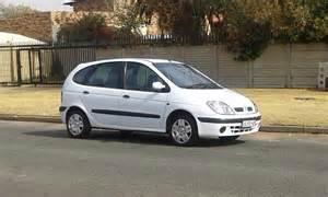 Renault Scenic 2000 Archive Renault Scenic 2000 1 6 Krugersdorp Co Za