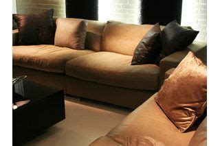 how to a sofa cover without sewing how to a sectional slipcover without sewing living