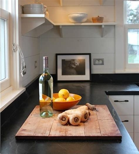 Soapstone Countertops Maine remodeling 101 five questions to ask when choosing kitchen countertops remodelista