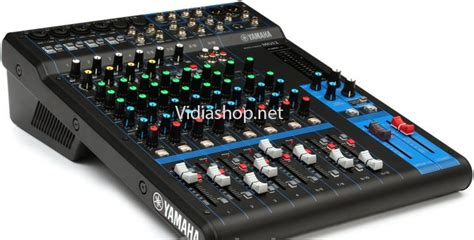 Mixer Yamaha Mg 12 Xu review mixer yamaha mg 12xu chuy 234 n cho 194 m thanh s 226 n khấu