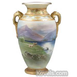 antique nippon pottery porcelain price guide