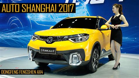 China Auto by The Of China Auto Shanghai 2017 Gallery