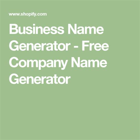 blogger name generator best 25 business name generator free ideas on pinterest