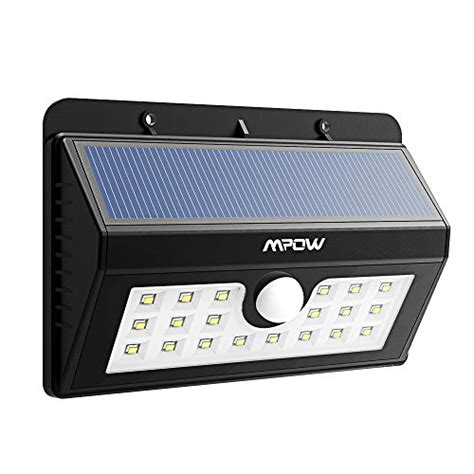 Best Solar Security Lights Best Outdoor Solar Motion Security Lights Top 9 Reviews