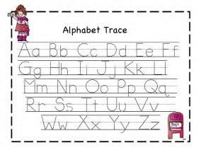Galerry alphabet colour in