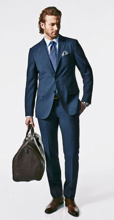what color shoes to wear with navy suit 2012 suits for the new of suits