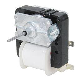 ge refrigerator evaporator fan motor replacement order ge ap2071792 replacement evaporator fan motor
