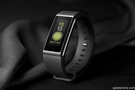 Xiaomi Mi Band By Lullaby Shopp xiaomi mi band 3 re exposure the best inexpensive fitness