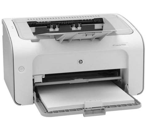 Printer Hp P1102 Hp Laserjet Pro P1102 Monochrome Laser Printer Deals Pc World