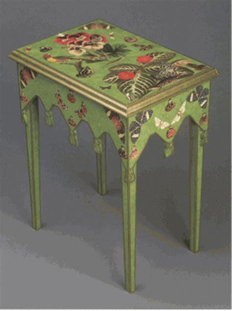 decoupage tables ideas el rinc 211 n decoupage decoupage vintage