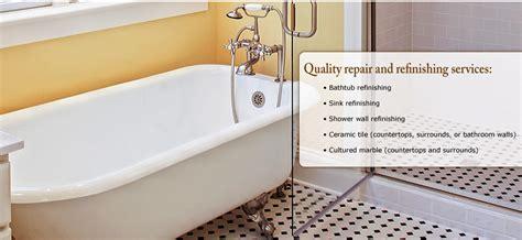 bathtub refinishing jackson ms bathtub refinishing bathtub reglazing and bathtub repair
