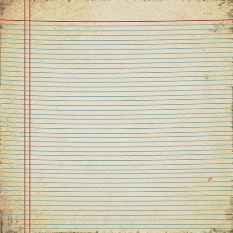 Free Download Vintage Notebook Paper Can I Please Borrow A Piece Of Paper Inspiration Notebook Paper
