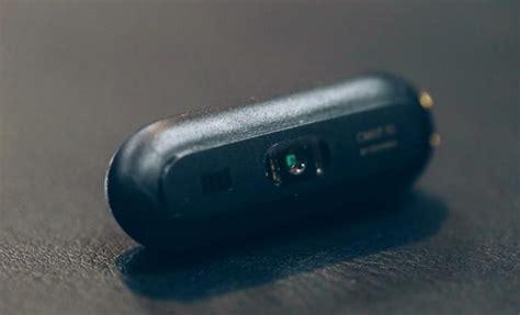 Xiaomi Mi Band Pulse Sensor Monitor Detak Jantung xiaomi mi band pulse diperkenalkan hadir dengan sokongan sensor denyutan jantung amanz