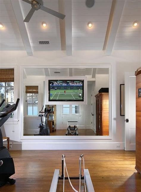 best 25 home design ideas on home gyms