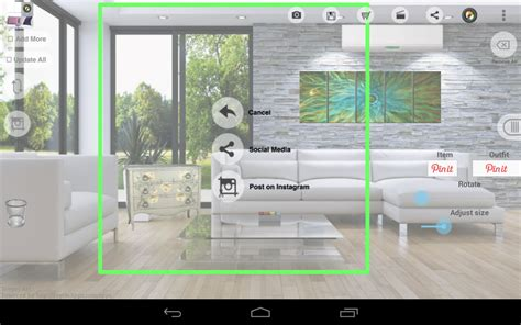 interior design app virtual virtual decor interior design android apps on google play