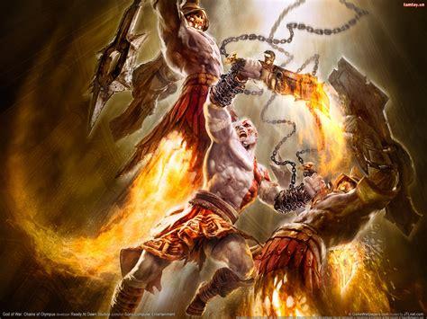imagenes epicas de kratos las mejores imagenes de kratos god of war taringa