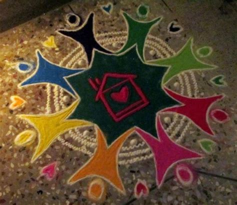 rangoli theme unity in diversity competition rangoli designs rangoli rangoli designs