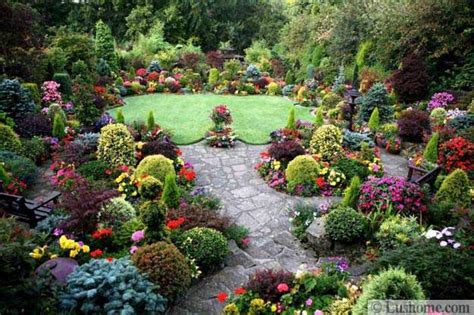 155 Fabulous Inspirations And Yard Landscaping Ideas For Beautiful Gardens Ideas