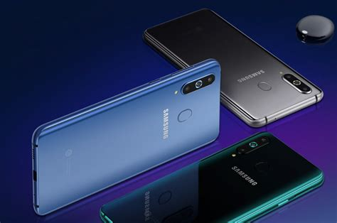 Samsung Infinity Update Galaxy A9 Pro Samsung S Infinity O Galaxy A8s May Launch Outside Of China
