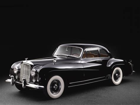 old cars and repair manuals free 2012 bentley continental gt lane departure warning 1955 bentley r type continental photos informations articles bestcarmag com
