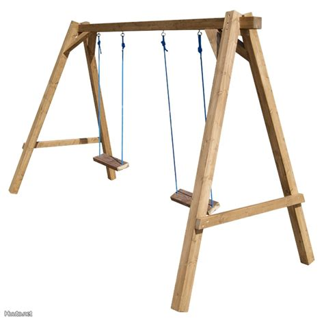 wooden kids swing puinen pihakeinu wooden swing lapsille for kids