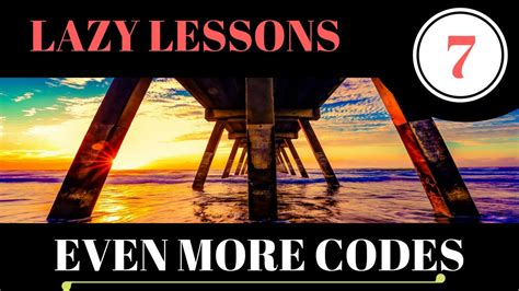 creativerse codes lazy lessons creativerse ep 7 even more redeem